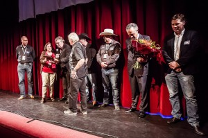 DCMA Gala 2014 - Dutch Country Hall of Fame - Hans en Janny van Dam