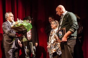 DCMA Gala 2014 - Dutch Country Hall of Fame - Rineke van Beek