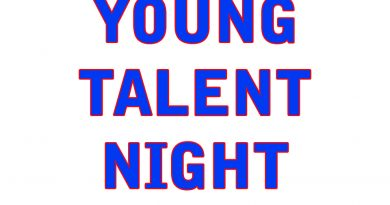 Verslag Young Talent Night 2017